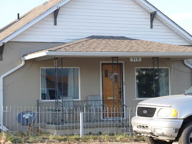 315 E Godding Ave, Trinidad, CO 81082 (MLS #21-312) :: Bachman & Associates