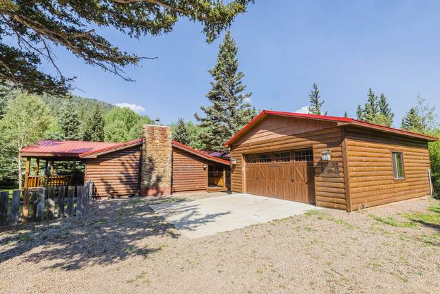 49 Lake Trail, Cuchara, CO 81055 (MLS #21-323) :: Bachman & Associates