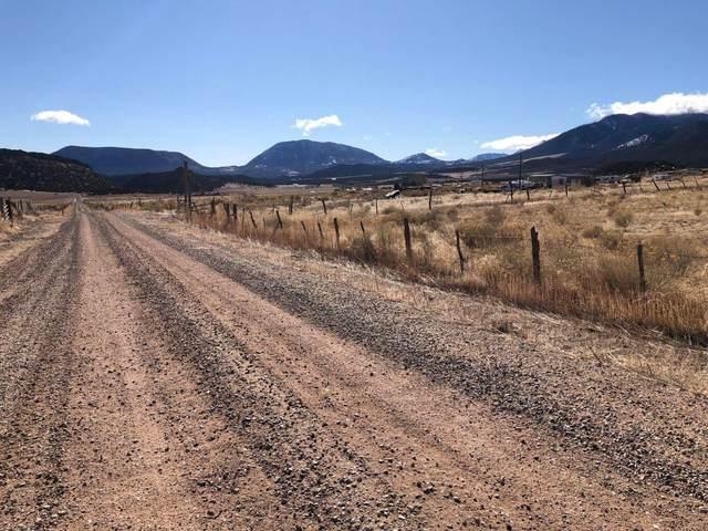 TBD County Road 575, Gardner, CO 81040 (MLS #21-378) :: Bachman & Associates