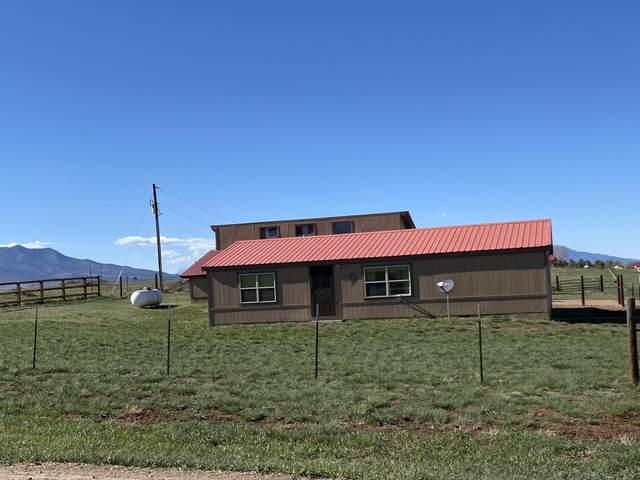 569 Arrowhead Drive, La Veta, CO 81055 (MLS #21-408) :: Bachman & Associates