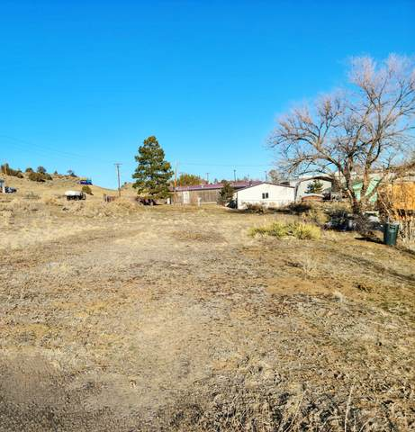 TBD Maple Street Lots, Walsenburg, CO 81089 (MLS #21-41) :: Bachman & Associates