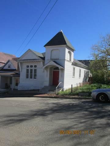 220 S Animas St, Trinidad, CO 81082 (MLS #21-417) :: Bachman & Associates