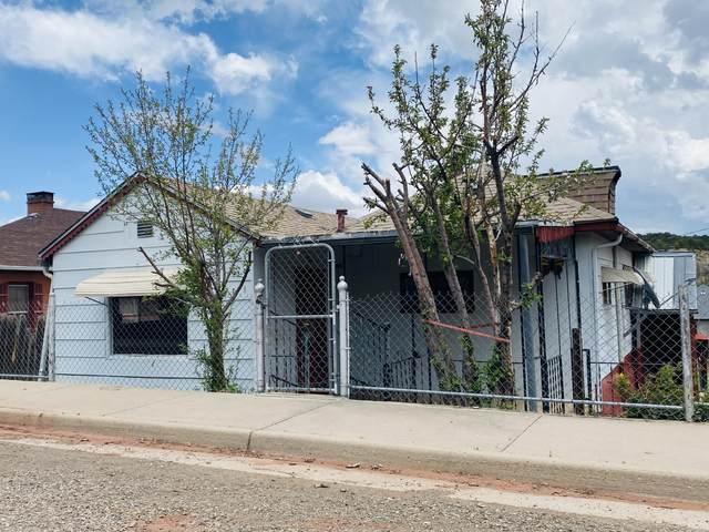 11G Elm Street, Cokedale, CO 81082 (MLS #21-458) :: Bachman & Associates