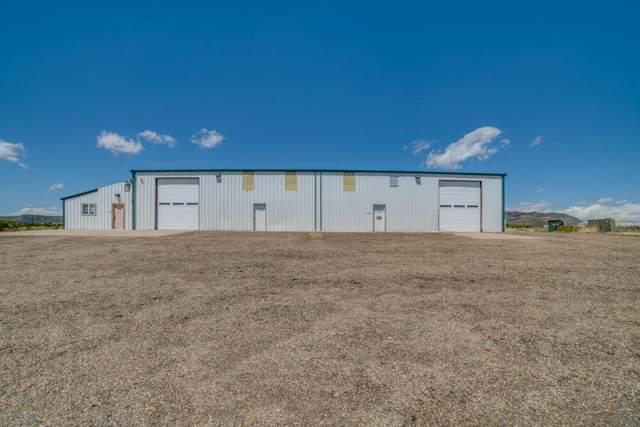 16511 Commerce Drive, Trinidad, CO 81082 (MLS #21-499) :: Bachman & Associates
