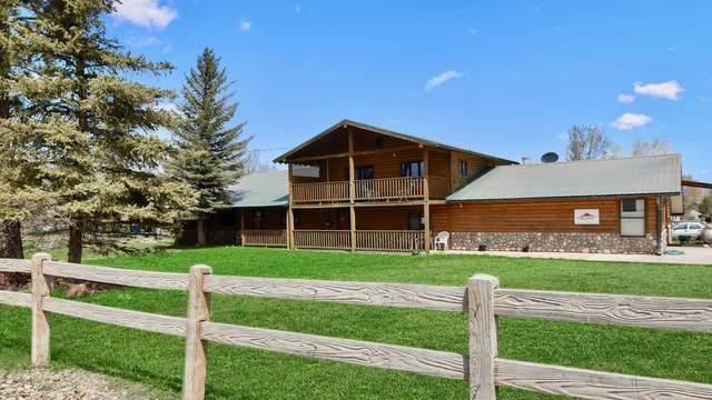 5535 State Highway 12 Elk Valley Rv P, La Veta, CO 81055 (MLS #21-501) :: Bachman & Associates