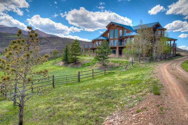 1390 Mountain Valley Rd, La Veta, CO 81055 (MLS #21-508) :: Bachman & Associates