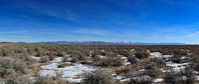 TBD Deer Valley Meadows, Alamosa, CO 81101 (MLS #21-52) :: Bachman & Associates