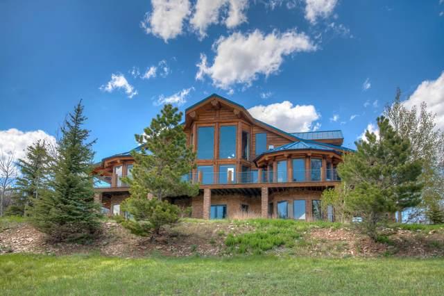1390 Mountain Valley Rd, La Veta, CO 81055 (MLS #21-530) :: Bachman & Associates