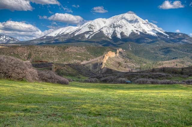 Raspberry Mountain Ranch 7, 8 & 18, La Veta, CO 81055 (MLS #21-531) :: Bachman & Associates
