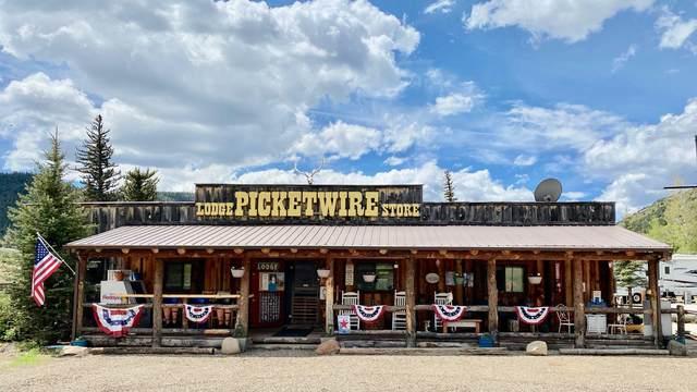 7600 Highway 12, Weston, CO 81091 (MLS #21-583) :: Bachman & Associates
