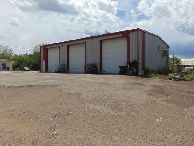 16855 Highway 12, Weston, CO 81091 (MLS #21-591) :: Bachman & Associates