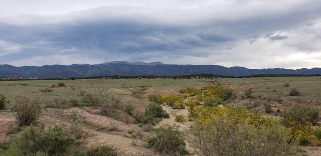 Lot 35 Cl&G Ranch Unit Aa, Walsenburg, CO 81089 (MLS #21-60) :: Bachman & Associates