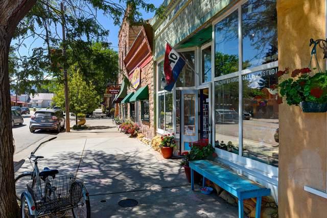 206 S Main St, La Veta, CO 81055 (MLS #21-670) :: Bachman & Associates