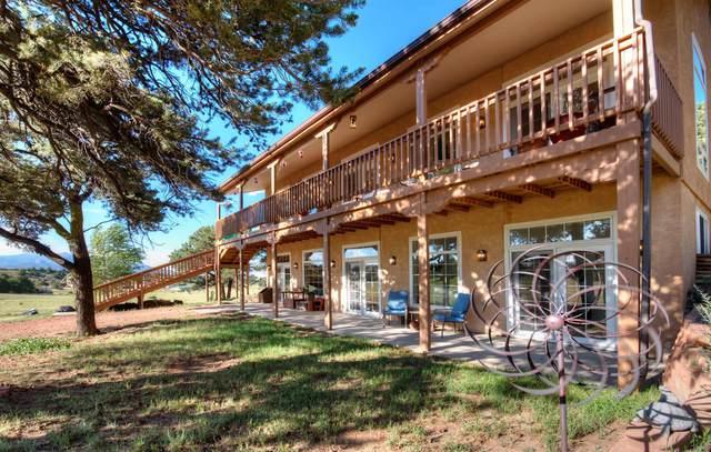 635 Big Horn Drive, La Veta, CO 81055 (MLS #21-672) :: Bachman & Associates
