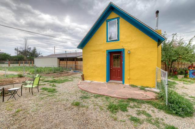 605 S Main St, La Veta, CO 81055 (MLS #21-734) :: Bachman & Associates