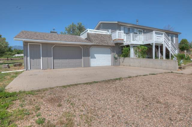 8105 Cayuse Ct, Colorado City, CO 81019 (MLS #21-761) :: Bachman & Associates