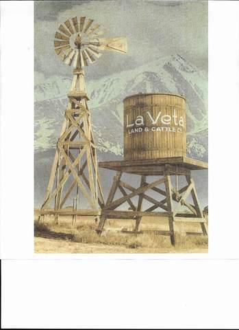 TBD Alta Vista Lot 1, La Veta, CO 81055 (MLS #21-768) :: Bachman & Associates