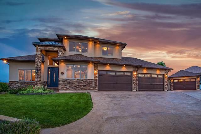 3535 Delano Ct, Pueblo, CO 81005 (MLS #21-785) :: Bachman & Associates
