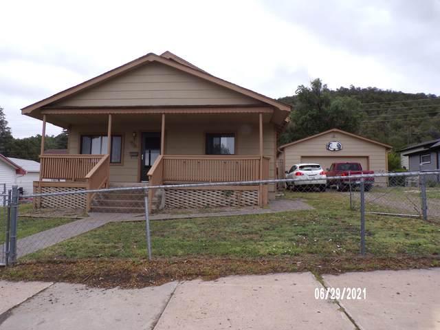 904 Baltimore Ave, Trinidad, CO 81082 (MLS #21-793) :: Bachman & Associates