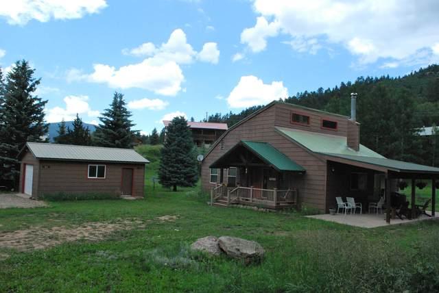 46 Aspen Trail, Cuchara, CO 81055 (MLS #21-803) :: Bachman & Associates