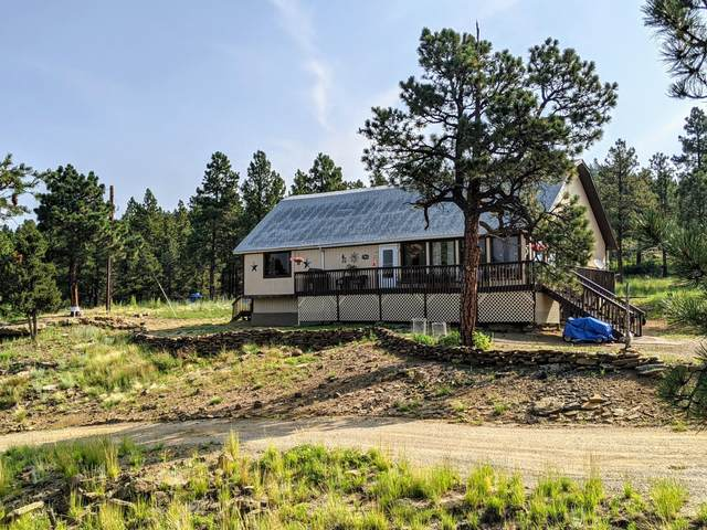 13254 South Point Rd, Weston, CO 81091 (MLS #21-820) :: Bachman & Associates