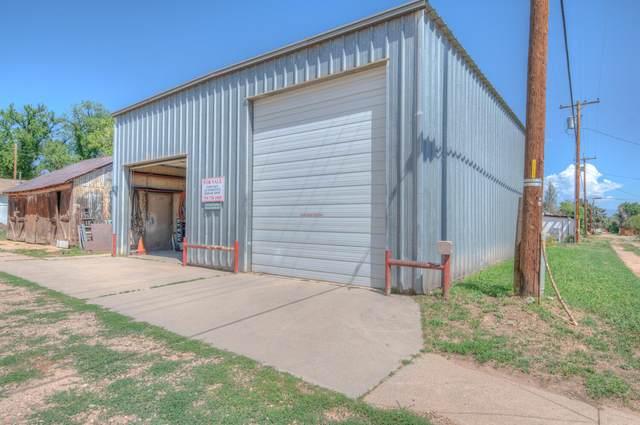 113 E Virginia Ave, La Veta, CO 81055 (MLS #21-827) :: Bachman & Associates