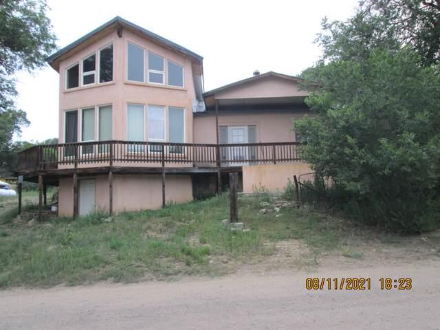 11 H Spruce St, Cokedale, CO 81082 (MLS #21-902) :: Bachman & Associates