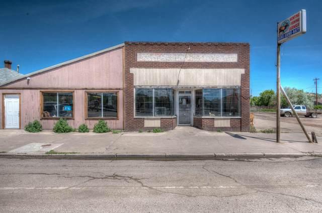 434 W 7th St, Walsenburg, CO 81089 (MLS #21-910) :: Bachman & Associates