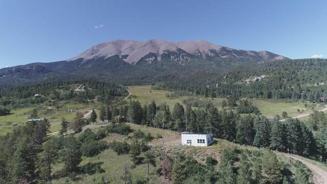 0 Spanish Peaks Ranch Drive, Aguilar, CO 81020 (MLS #21-923) :: Bachman & Associates