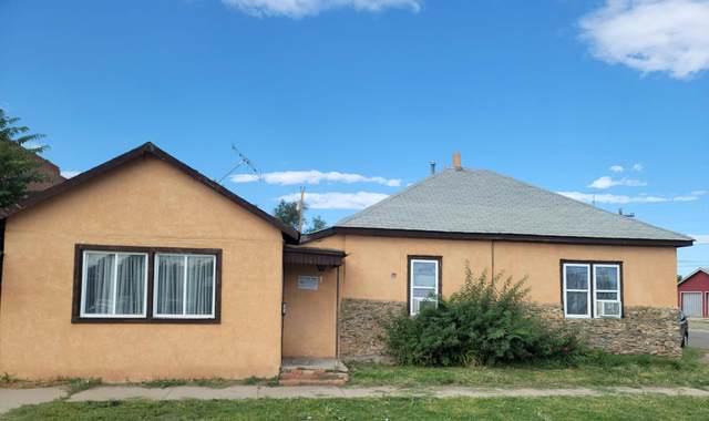 903 Main St, Walsenburg, CO 81089 (MLS #21-938) :: Bachman & Associates