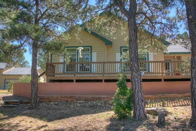 13957 Spruce Drive, Weston, CO 81091 (MLS #21-946) :: Bachman & Associates
