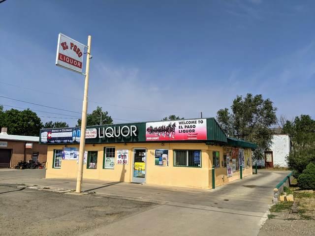 1101 E Main Street, Trinidad, CO 81082 (MLS #21-958) :: Bachman & Associates