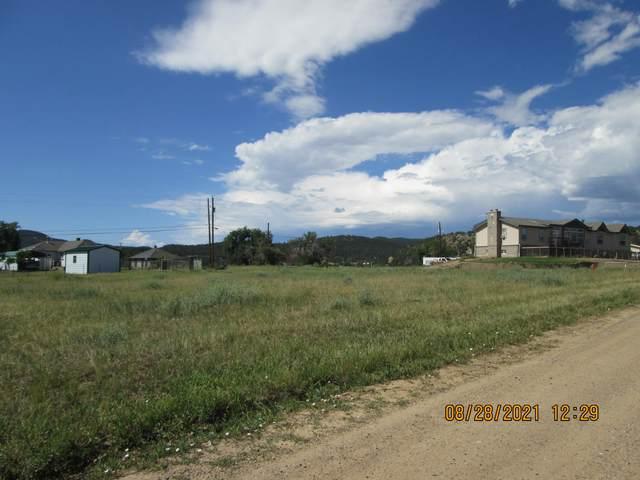 Balsam S Lakeview Blk 14- Lts 1-3, Aguilar, CO 81020 (MLS #21-960) :: Bachman & Associates