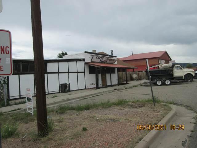 1810-1814 N Linden Ave, Trinidad, CO 81082 (MLS #21-964) :: Bachman & Associates