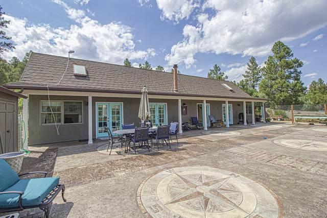 7500 Pavo Canyon Rd, Trinidad, CO 81082 (MLS #21-965) :: Bachman & Associates