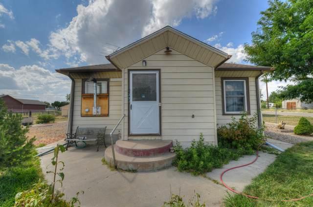 139 N Sproull Ave, Walsenburg, CO 81089 (MLS #21-978) :: Bachman & Associates