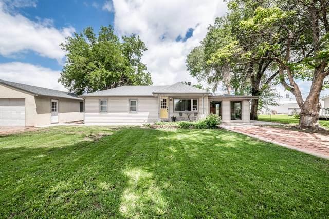 1127 30 1/4 Lane, Pueblo, CO 81006 (MLS #21-995) :: Bachman & Associates
