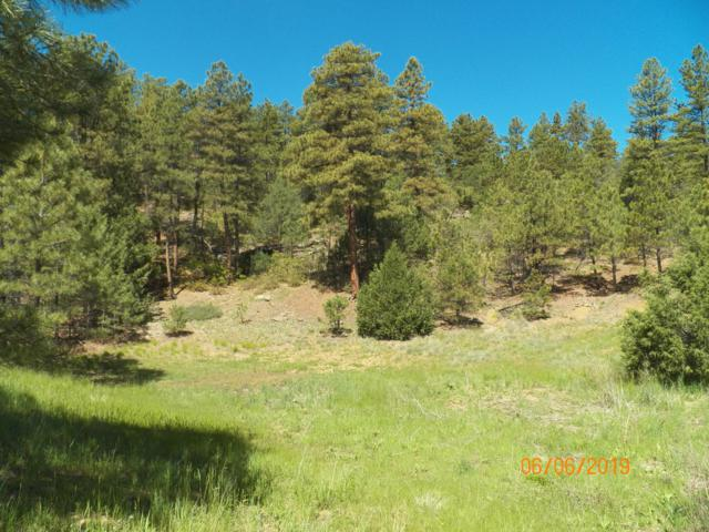 TBD Ridgeline Drive South Unit 2 Lot 22, Trinidad, CO 81082 (MLS #15-887) :: Big Frontier Group of Bachman & Associates