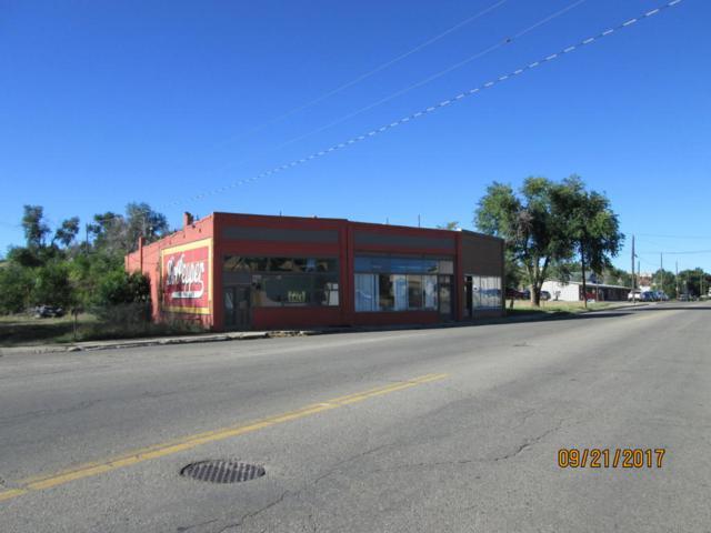 1004-1006 E Main St, Trinidad, CO 81082 (MLS #17-67) :: Sarah Manshel of Southern Colorado Realty