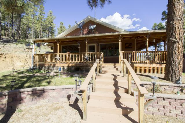 17301 Whispering Pines Trail, Bon Carbo, CO 81024 (MLS #18-1050) :: Big Frontier Group of Bachman & Associates