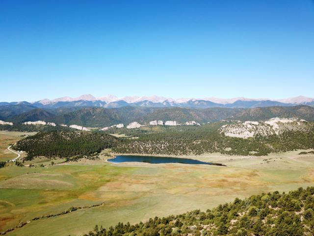12275 Stonewall Paralell Parcel 25, Weston, CO 81091 (MLS #18-1084) :: Sarah Manshel of Southern Colorado Realty