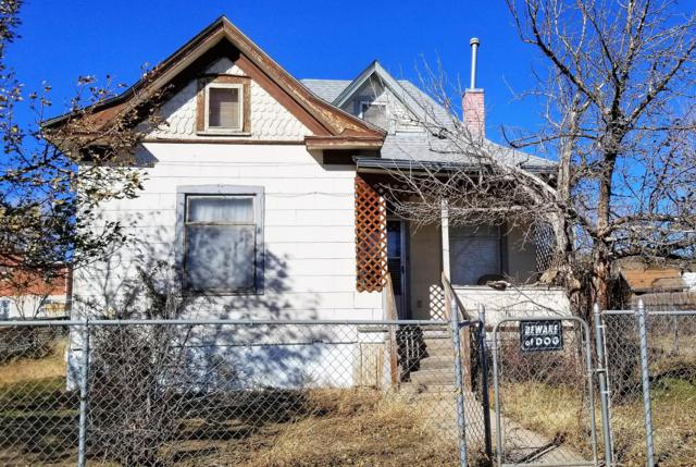 812 Kansas Ave, Walsenburg, CO 81089 (MLS #18-1240) :: Big Frontier Group of Bachman & Associates