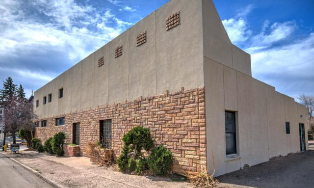 325 Main St, Walsenburg, CO 81089 (MLS #18-1330) :: Big Frontier Group of Bachman & Associates