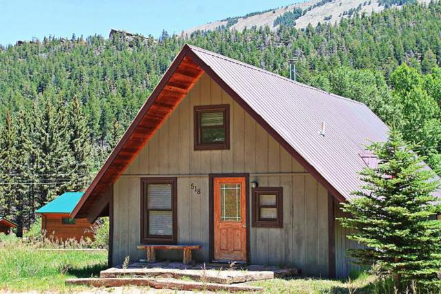 518 S Meadow Rd, Cuchara, CO 81055 (MLS #18-194) :: Sarah Manshel of Southern Colorado Realty