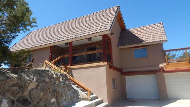 45 Grays Peak Ct, Walsenburg, CO 81089 (MLS #18-286) :: Sarah Manshel of Southern Colorado Realty