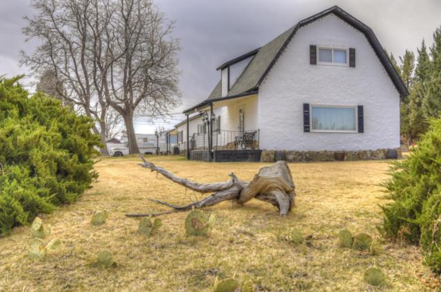 501 W Cedar St, Walsenburg, CO 81089 (MLS #18-369) :: Sarah Manshel of Southern Colorado Realty