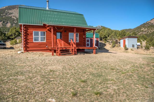66242 County Road 542, Gardner, CO 81040 (MLS #18-381) :: Sarah Manshel of Southern Colorado Realty