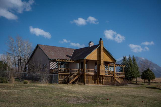 132 E Cucharas, LaVeta, CO 81055 (MLS #18-397) :: Sarah Manshel of Southern Colorado Realty