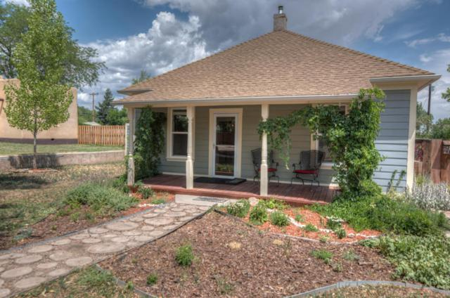 132 W Field St, LaVeta, CO 81055 (MLS #18-488) :: Big Frontier Group of Southern Colorado Realty