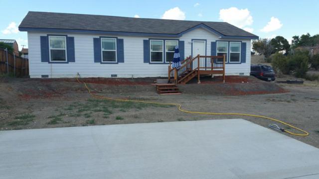 217 Onandaga Ave, Trinidad, CO 81082 (MLS #18-625) :: Sarah Manshel of Southern Colorado Realty